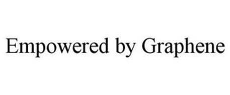 EMPOWERED BY GRAPHENE