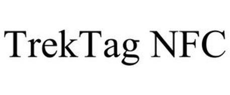 TREKTAG NFC