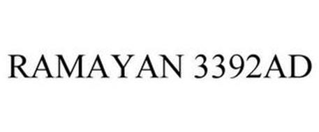 RAMAYAN 3392AD
