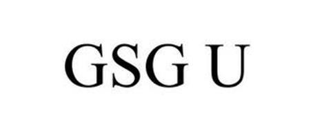 GSG U