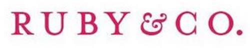 RUBY & CO.