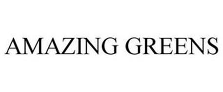 AMAZING GREENS