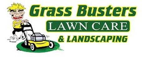 GRASS BUSTERS LAWN CARE & LANDSCAPING
