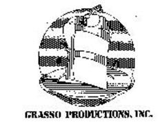 GRASSO PRODUCTIONS, INC.