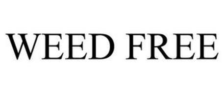 WEED FREE