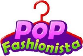 POP FASHIONISTA