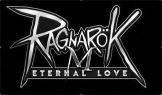 RAGNARÖK M ETERNAL LOVE