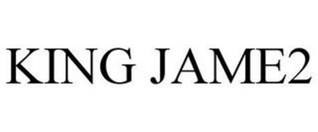 KING JAME2