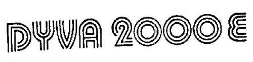 DYVA 2000 E