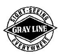 GRAYLINE SIGHT-SEEING EVERYWHERE