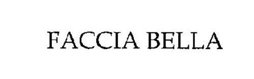 FACCIA BELLA