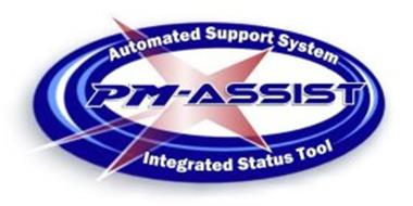 PM-ASSIST AUTOMATED SUPPORT SYSTEM INTEGRATED STATUS TOOL