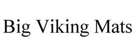 BIG VIKING MATS