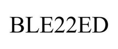 BLE22ED