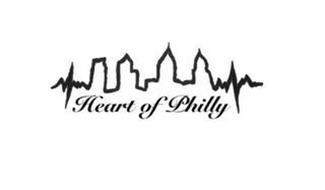 HEART OF PHILLY