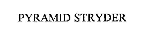 PYRAMID STRYDER
