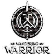 WW WANDERING WARRIOR