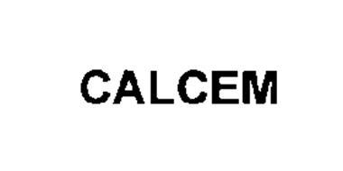 CALCEM