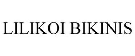 LILIKOI BIKINIS
