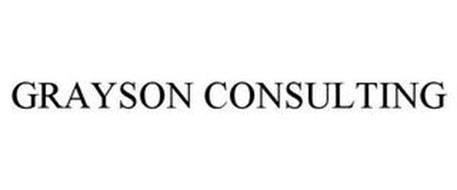 GRAYSON CONSULTING