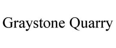 GRAYSTONE QUARRY
