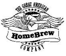 THE GREAT AMERICAN HOMEBREW COMPANY