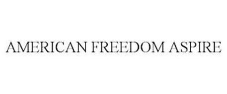 AMERICAN FREEDOM ASPIRE
