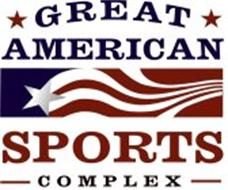 GREAT AMERICAN SPORTS COMPLEX