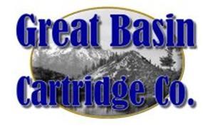 GREAT BASIN CARTRIDGE CO.