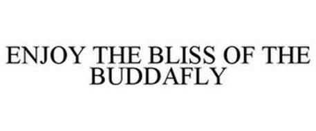 ENJOY THE BLISS OF THE BUDDAFLY