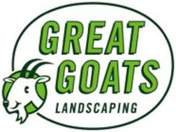GREAT GOATS LANDSCAPING