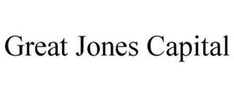 GREAT JONES CAPITAL