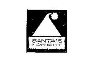 SANTA'S FOREST