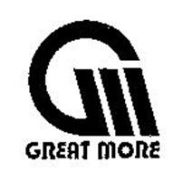 G GREAT MORE