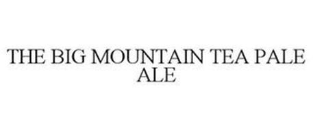 THE BIG MOUNTAIN TEA PALE ALE