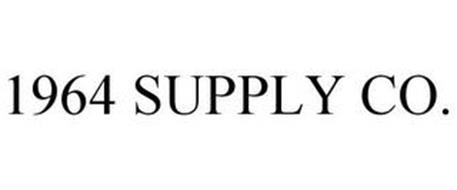 1964 SUPPLY CO.
