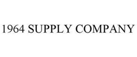 1964 SUPPLY COMPANY