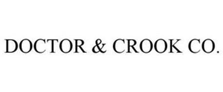 DOCTOR & CROOK CO.