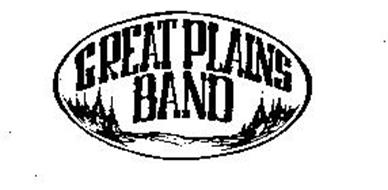 GREAT PLAINS BAND