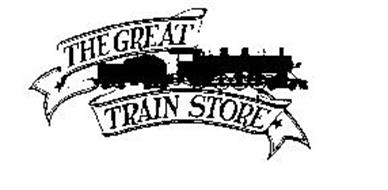 THE GREAT TRAIN STORE