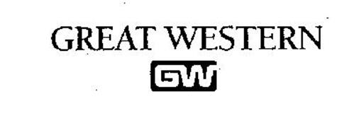 GW GREAT WESTERN