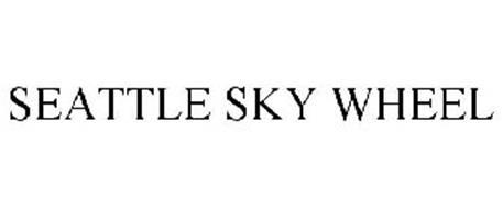 SEATTLE SKY WHEEL