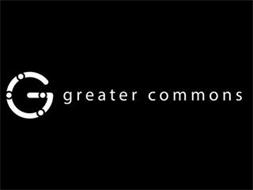 G GREATER COMMONS