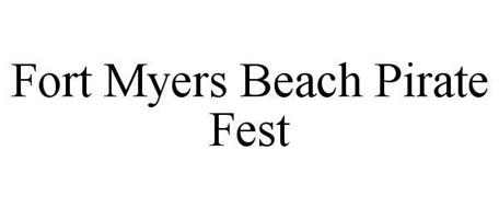 FORT MYERS BEACH PIRATE FEST