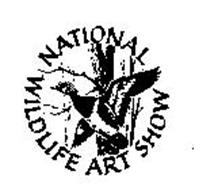 NATIONAL WILDLIFE ART SHOW