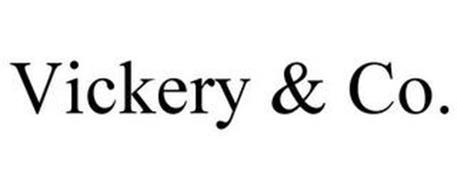 VICKERY & CO.