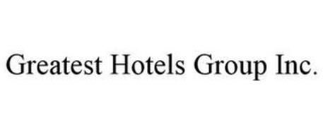 GREATEST HOTELS GROUP INC.