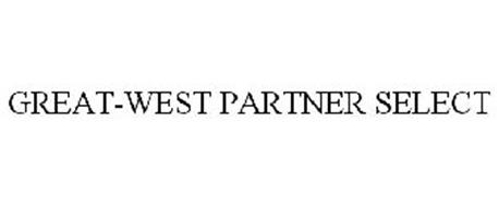 GREAT-WEST PARTNER SELECT