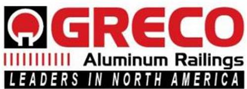 GRECO ALUMINUM RAILINGS LEADERS IN NORTH AMERICA