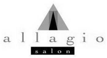 ALLAGIO SALON